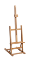 EASEL BAMBOO TABLE TOP 290MML X 65MMW X 665MMH