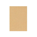 SPECIALTY BOARD QUILL A4 240GSM KRAFT BROWN 25PK