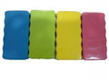 ERASER WHITEBOARD MAGNETIC LARGE ASSORTED COLOURS