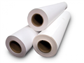 WIDE FORMAT SATIN PLOTTER PAPER 914MM X 30M 50MM CORE 190GSM 4 PK 4 ROLLS