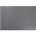 MATTEK SOFT FOOT MAT 600MM X 900MM GREY