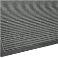MATTEK ESTEEM RIBBED MAT II 600 X 900MM CHARCOAL