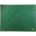 CUTTING MAT SELF HEALING A4 300MM X 220MM GREEN