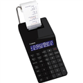 CALCULATOR CANON XMARK1 PORTABLE PRINTING CALCULATOR 12 DIGIT BLACK