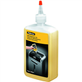 FELLOWES 35250 SHREDDER OIL AND LUBRICANT 350ML