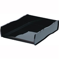 ESSELTE 46795 NOUVEAU DOCUMENT TRAY BLACK