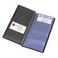 MARBIG BUSINESS CARD HOLDER 208 CAPACITY EACH1 PACK12