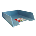 SWS 45760 DOCUMENT TRAY MISTY BLUE