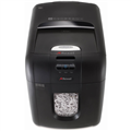 REXEL AUTO100M STACK AND SHRED SHREDDER MICROCUT